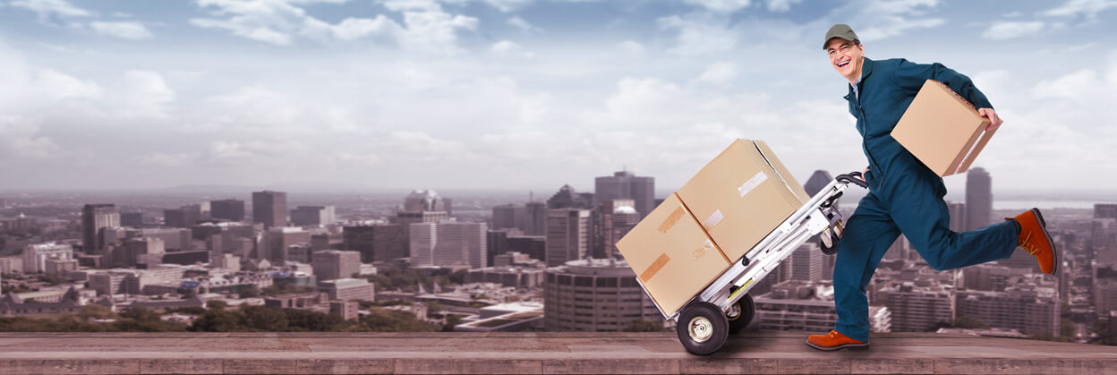 The Courier Company in Chermside That'll Make Your Delivery Easy
